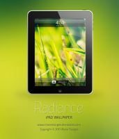Radiance for iPad by mariesturges