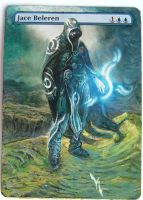 Jace Beleren- Full Alter by 1kajko