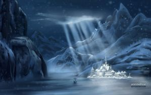 Frozen: Kingdom of Arendelle by annmelisse