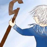Jack Frost by girlyanimegal