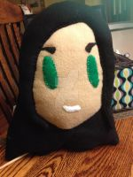 Catherine Pillow Face Shot :) by Alisi-Christine