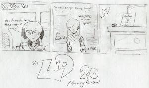 LD20 MR 8 by ToastsaoT