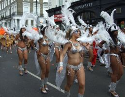 Notting Hill Carnival 14 by Project-Emu