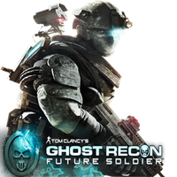 Ghost Recon FS Dock Icon by Rich246