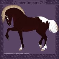 Winter Import 739 by Psynthesis