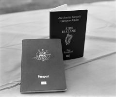 Passports by Mike79Baker