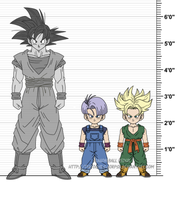 DBR Trunks by The-Devils-Corpse