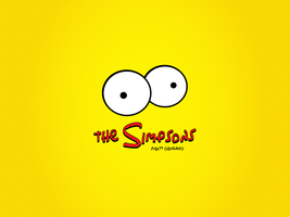 The Simpsons Wallpaper by madazulu