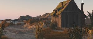 Sanddunes013115 by fractal2cry