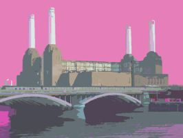 Battersea by CaelestisNox