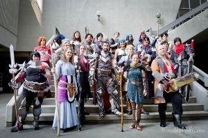 Dragon Age 2 Meets Origins by Master-of-Unlocking