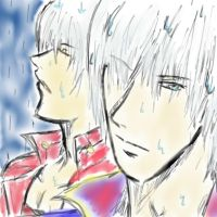 Dante and Vergil by LucioleSama888