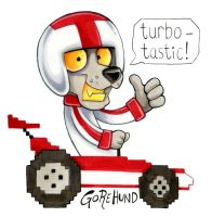 Gorehund's Turbo-Tastic! by Tigsie