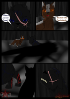 Game of The Cursed Volume 1 Page 11 by lunarxCloud