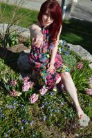 May Flowers 14 by shelle-chii
