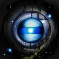 ...And now some Wheatley by AnnaNM