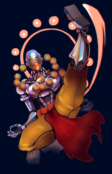 Experience Tranquility by Mo0gs
