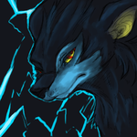 Luxray by Melonenbrot