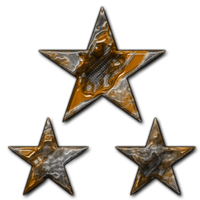 United Clan of Roblox Bronze Star by Morgee123