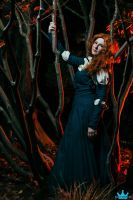 Brave - Into the Woods by Eli-Cosplay