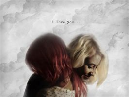 Naomily - I love you by ATildeProduction