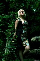 Kirsty Shoot Woodland: 1 by the-last-quincy