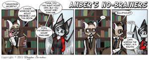 Amber's no-brainers - Page 82 by Mancoin