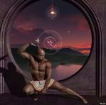 For the love of Quantum Magic by Hera-of-Stockholm