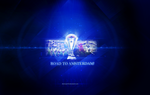 Road to Amsterdam! by destroyer53
