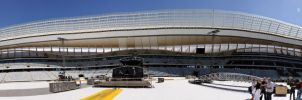 U2 360 Stadium pano by TheSoftCollision