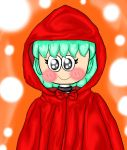 Furoora Little Red Riding Hood by princessofvernon