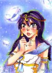 ACEO Sailor Hamon by SimonneX