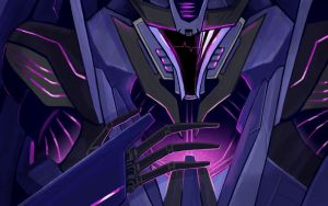 TFP Soundwave by airstalker