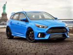 Ford Focus RS by apple-yigit-jack