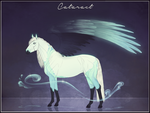 Cataract - RARE by Lunameyza