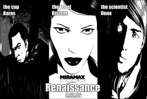 Renaissanceposter2 by private-tee