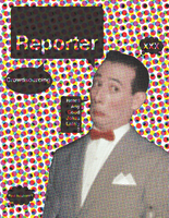 Reporter Cover by Chaindive