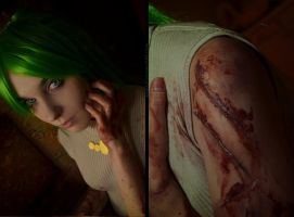 Higurashi: Hinamizawa Syndrome by Kaira27