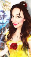 Beauty and the Beast by Sarina Rose by Sarina-Rose