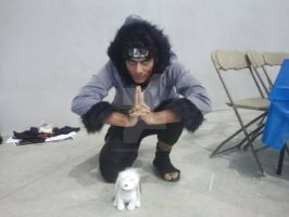Kiba cosplay 2 by FireDestined4
