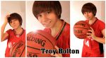 TROY BOLTON Cosplay1 - from High School Musical by XxGogetaCatxX