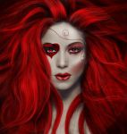 Red Queen by LucasValencio