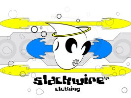 Slackwire Wallpaper Ver 2 by himynameiznate