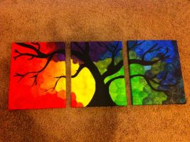 family tree by THATgirl224