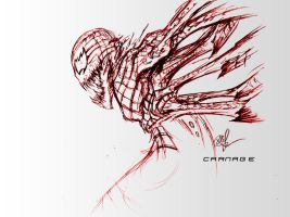 Carnage by lord-phillock