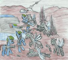 changling rush by demented-Mr-Paulsen