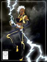 Storm by e-carpenter
