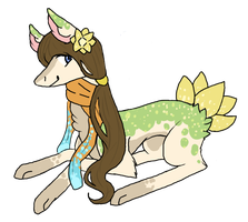 ~Design Auction CLOSED~ by xMaikoWolfx