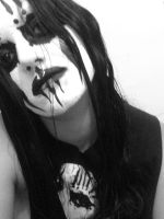 Joey Jordison1 by bsblack1