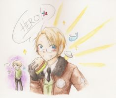 APH - the HERO has arrived by captainbloodcorsair